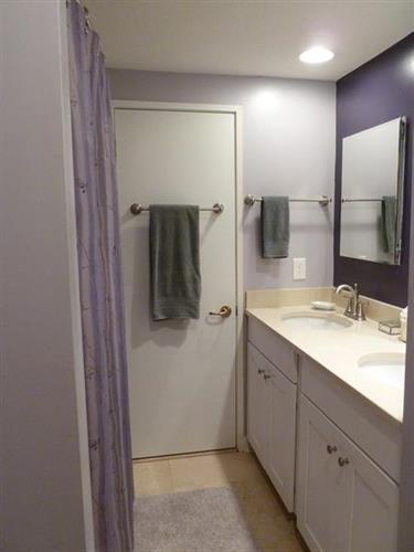 Bathroom Remodel I