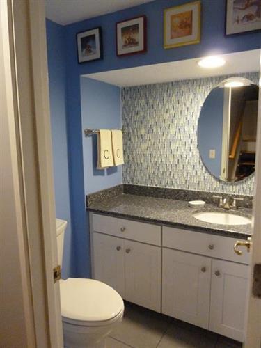Bathroom Remodel II