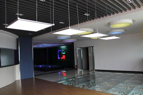 We provide stylish, energy saving LED lighting solutions for residential, commercial, and industrial spaces.