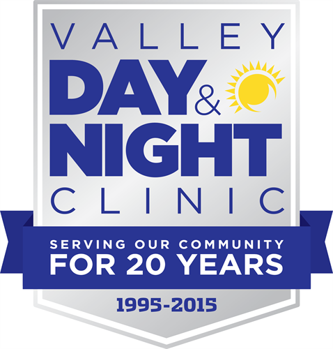We are celebrating our 20 year anniversary this year! Thank YOU to all our loyal patients!