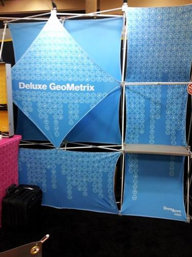 Full Color displays are a great way to show your products