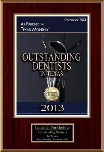 Texas Monthly Award