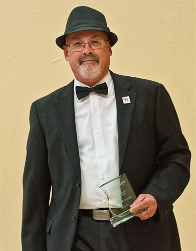 Ambassador of the Year 2014