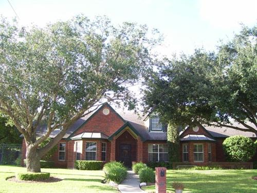 3005 Pinehurst, Harlingen