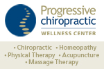 Progressive Chiropractic  Wellness Center