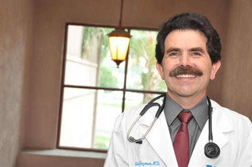 Richard Guzman, MD - Family Medicine. Office: 6485 Day St, Suite 206