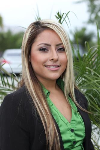 Bianca Cardenas