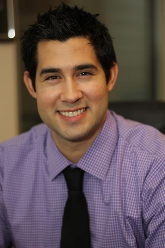 Brandon Laam