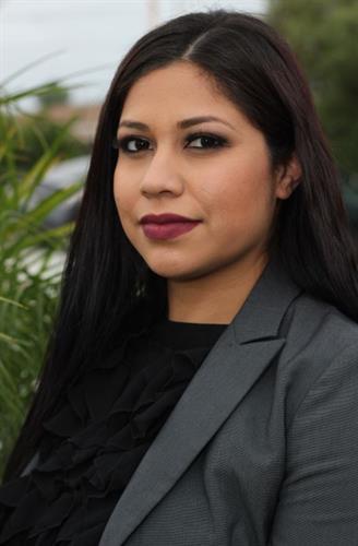 Ericka Gonzalez
