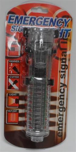 emrgencey signal light