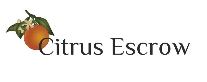 Citrus Escrow, Inc.