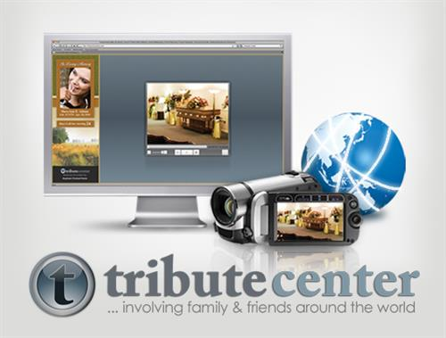 We were the first funeral home in New Hampshire to offer webcasts of services