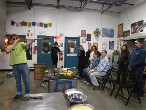 Monadnock Art Tour