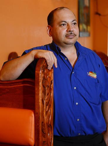 Owner, Mr. Rene Guerrero