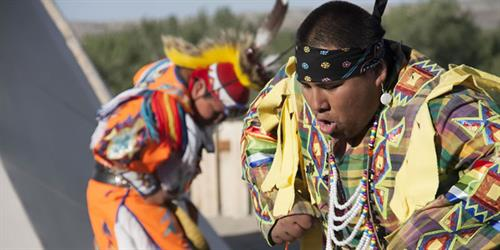 Native Song & Dance 2