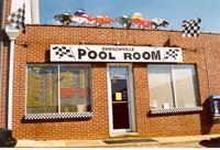 Dawsonville Pool Room