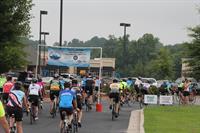 'Shine Pedalers Metric Bike Ride