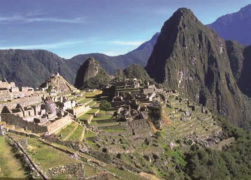 Peru Trekking