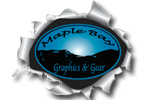 Maple Bay Graphics & Gear