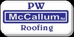 PW McCallum Roofing