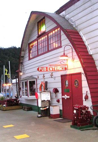 The Shipyard Restaurant & Pub