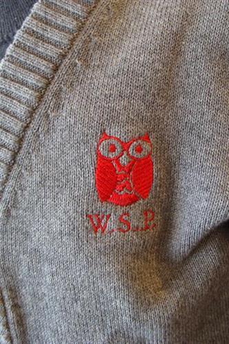 WSP Sweater