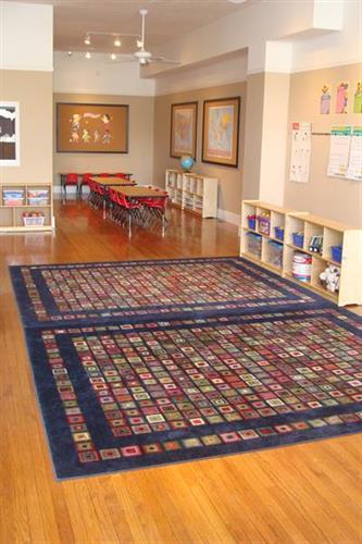 WSP Studio Interior