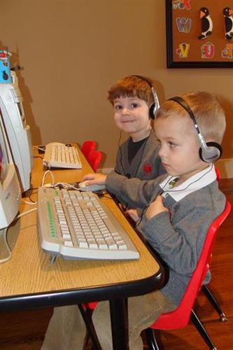 WSP Computer Center