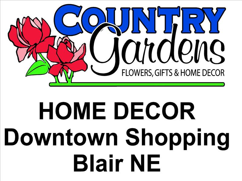 Delicieux Country Gardens Blair Florist