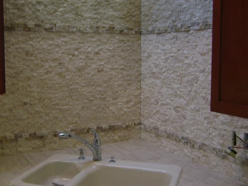 Tile - Kitchen Wall