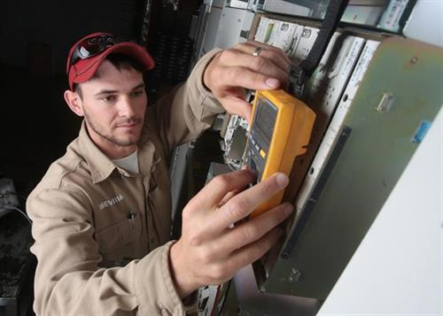 TEP offers job training and internship positions with the goal of educating the future workforce.