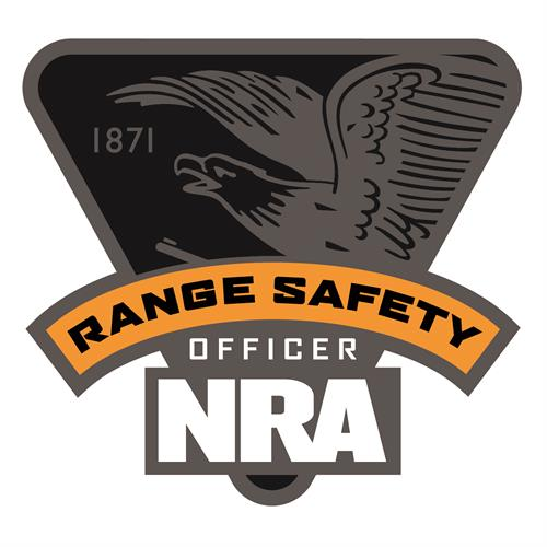 Jim is a Certified Range Safety Officer
