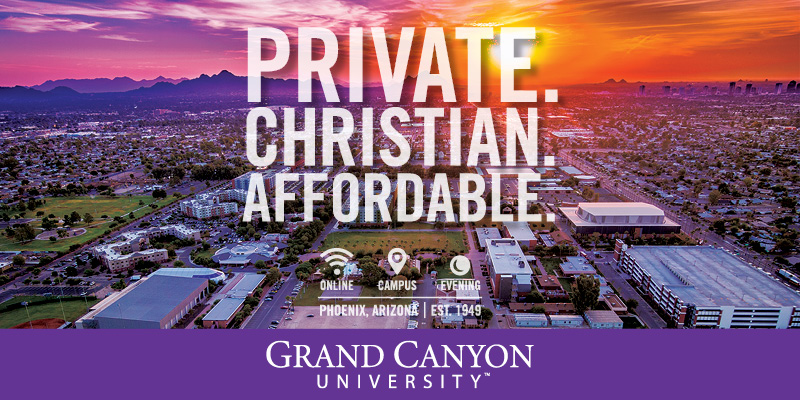 grand canyon university universities colleges marana chamber of commerce. Black Bedroom Furniture Sets. Home Design Ideas