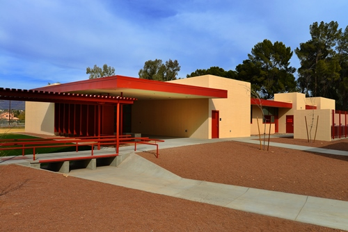 Rio Vista Elementary School Renovations