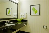 Green Tea Bathroom