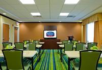 Diamond Meeting Room
