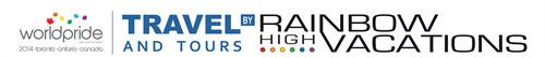 Rainbow High is the WorldPride Travel & Tours partner