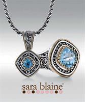 Sara Blaine Sterling Silver Jewelry
