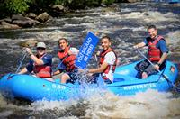 Raft Trips Daily April through October
