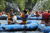 Summer Fun on the Lehigh River