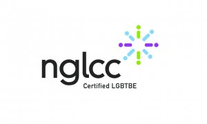 LGBTBE Certified