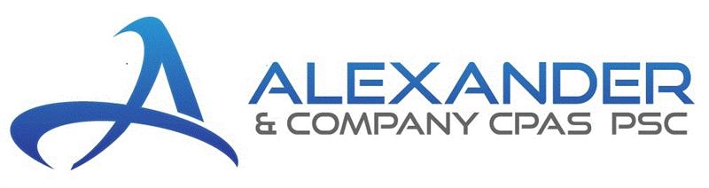 Alexander & Company CPAs PSC