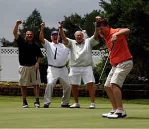 Fantastic Golf