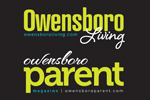 Owensboro Parent Magazine - Jason Tanner Design