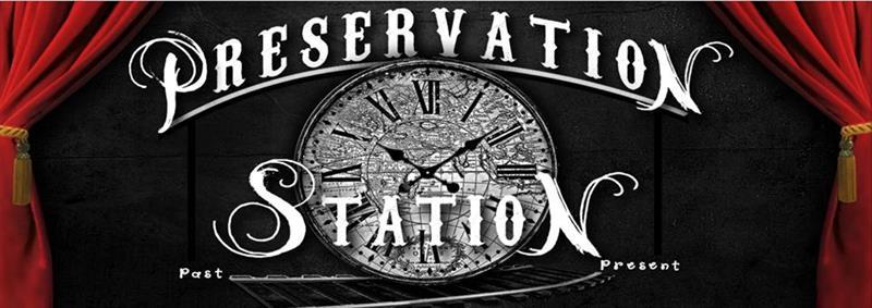 Preservation Station Market and Event Center