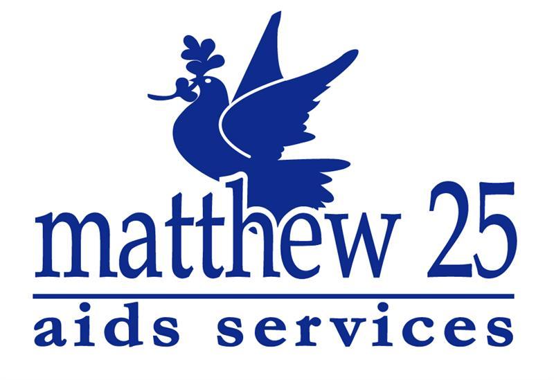 Matthew 25 AIDS Services