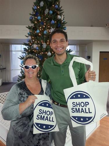 Shop Local! 2014