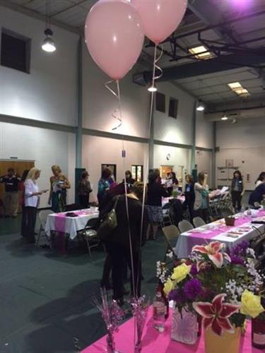 Women Celebrating Women