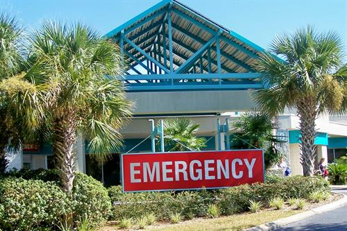 Award Winning Emergency Care