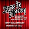 Arts In Motion Community Youth Theatre